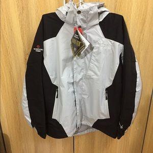 The North Face Gore-tex Rainwear Jacket
